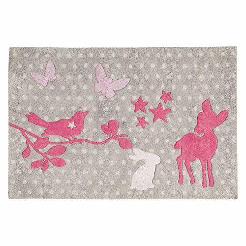 Tapis Bambi Maisons Du Monde Mdm Junior Pinterest Rencontr