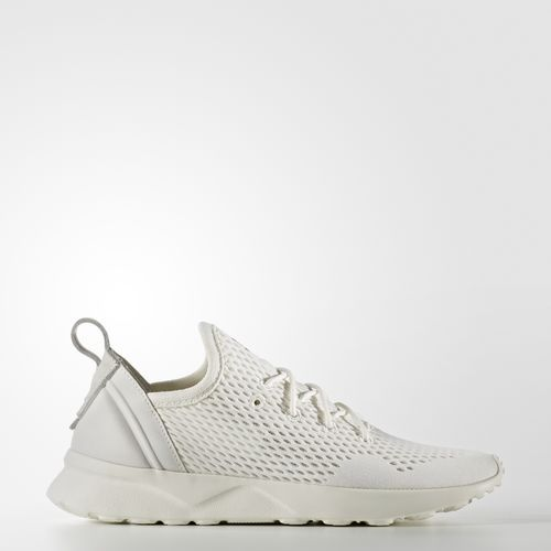 80875f8ad7e55 adidas ZX Flux ADV Virtue EM Shoes Core White