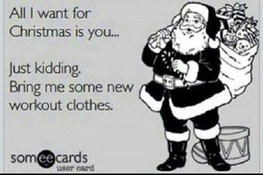 All I Want For Christmas Meme.All I Want For Christmas Is You Just Kidding Bring Me