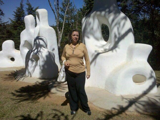 Felícia Leirner, Campos do Jordão, SP