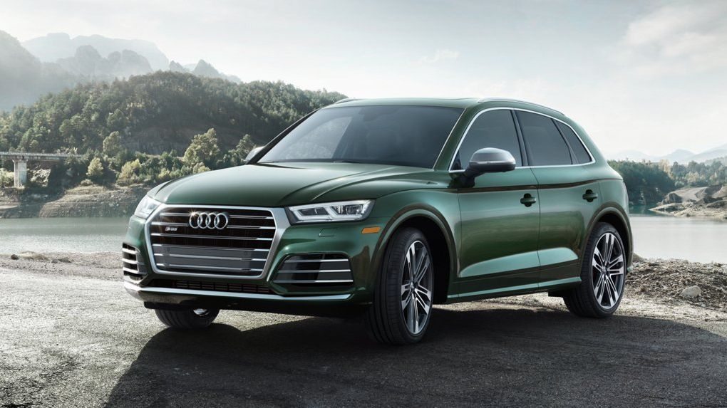 For 2020 Audi Is Making The Smallest Of Changes To The Sq5 Considering The Positive Response That It Garnered From The Customers And The Long Lis Sq5 Audi Car