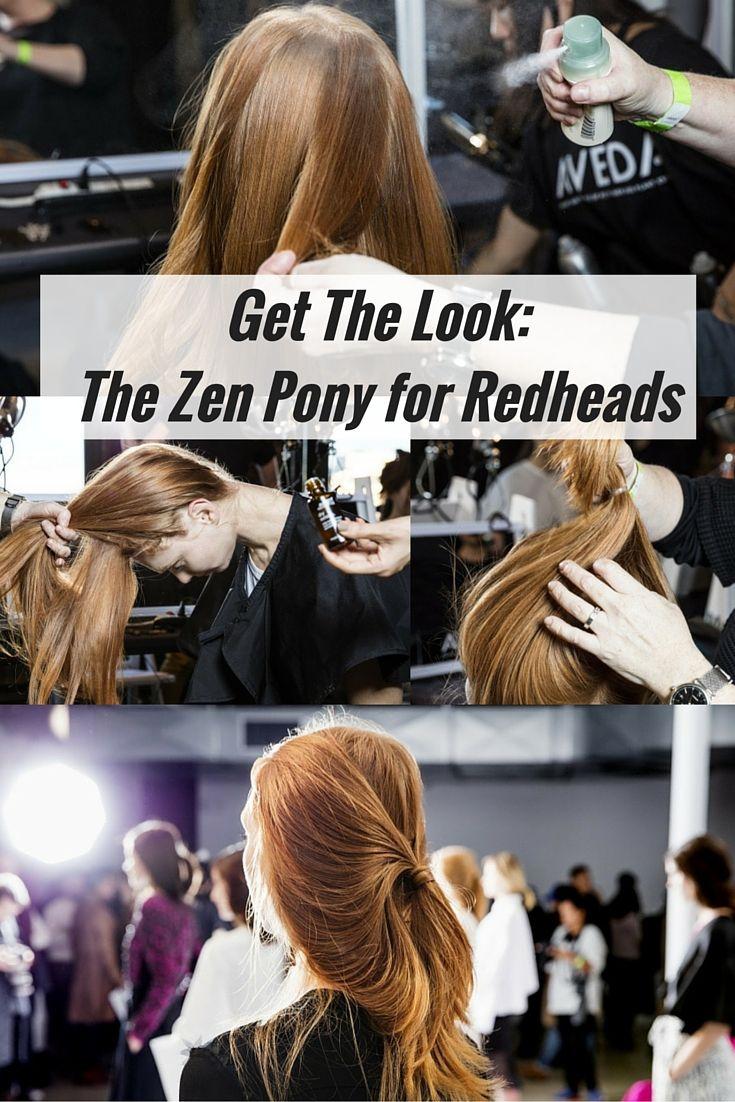 Styling fur dunnes schulterlanges haar