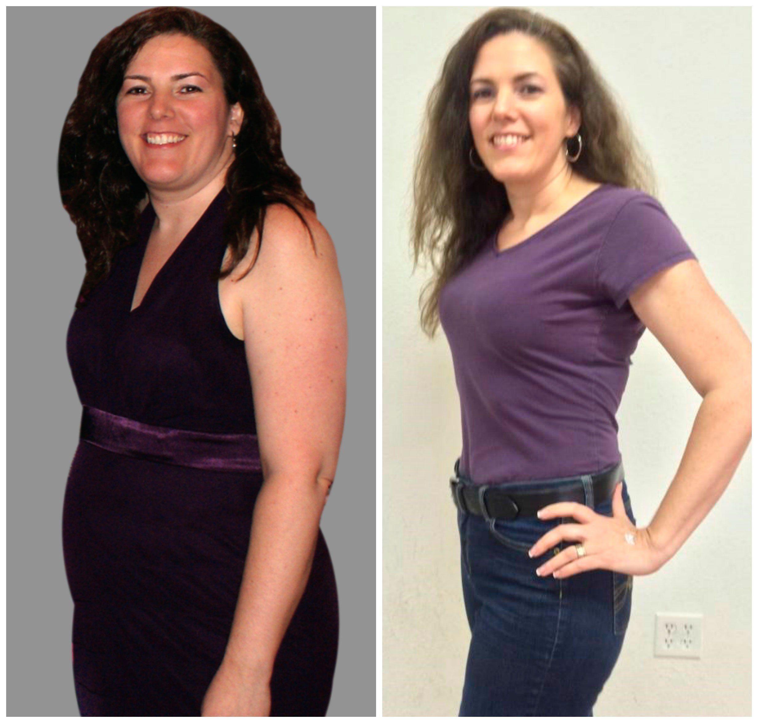 gå ner i vikt jättesnabbt