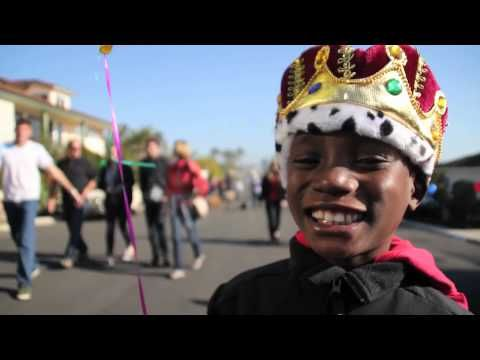 A Video To Inspire And Make You Cry The Parade 2012 New Years