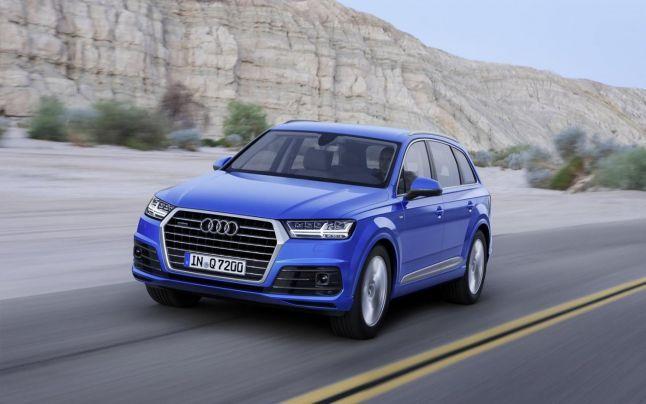 Noul Audi Q7 Mai Modern Mai Economic Si Disponibil Din Primăvară Audi Q7 Audi Price New Audi Q7