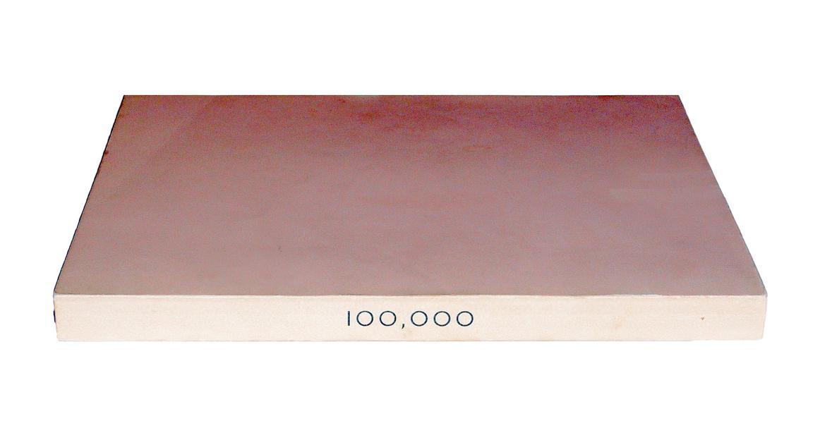 James Lee Byars 100 000 Minutes James Lee Artist Books James