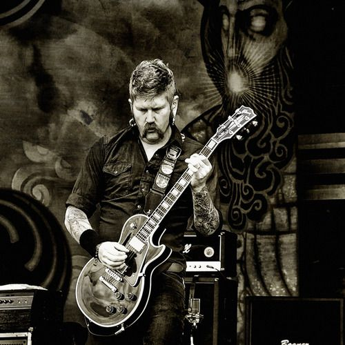 Bill Kelliher from Mastodon