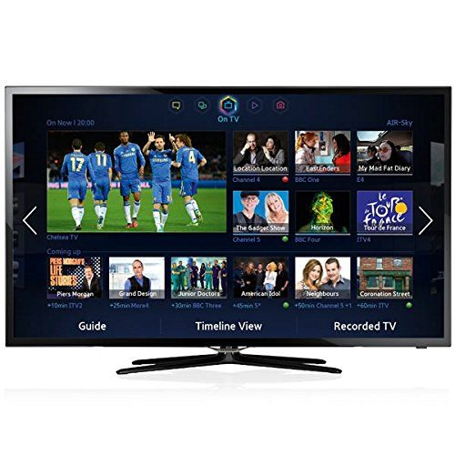 Samsung 40H5500 40-inch Widescreen Full HD 1080p Smart LED