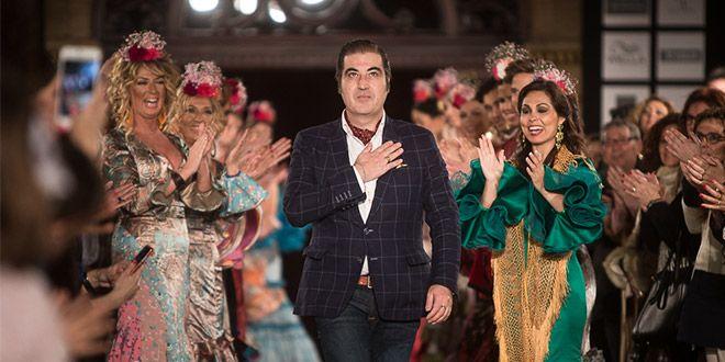 We love Flamenco 2016. Pepe Fernández. Sevillanía