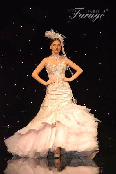 Faragé Fashion Group — Fashion Designer · Bridal Shop