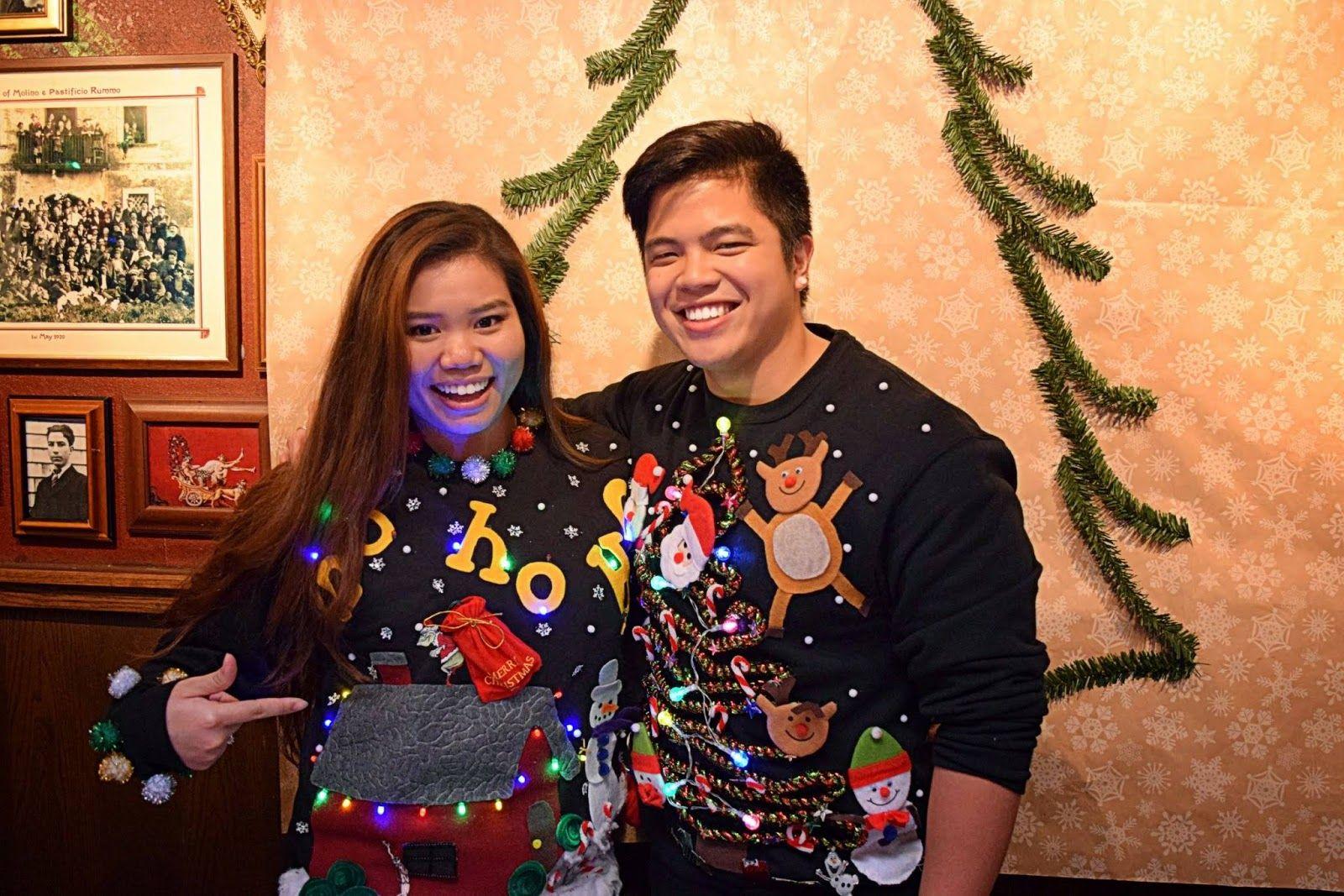 Pin on Diy Christmas Sweater