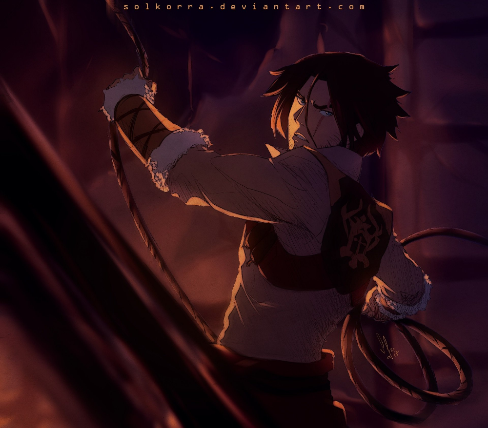 Anime Castlevania Trevor Belmont Wallpaper Trevor Belmont Belmont Castlevania Trevor