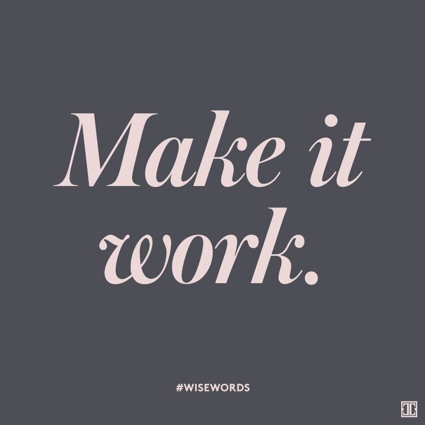 Work Smarter Not Harder Clever Quotes Wise Words