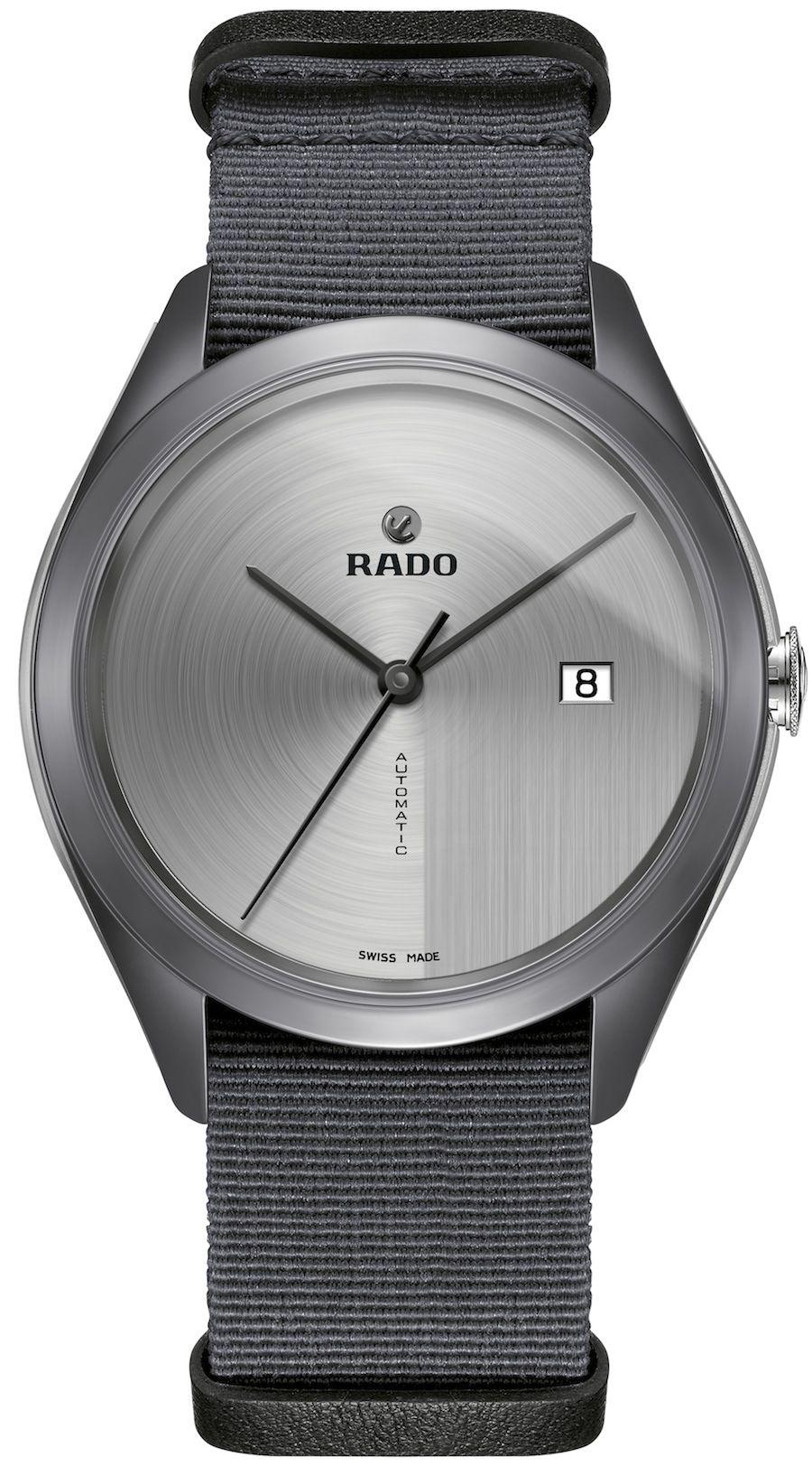 Rado Hyperchrome Ultra Light » Das Uhren Portal: Watchtime.net