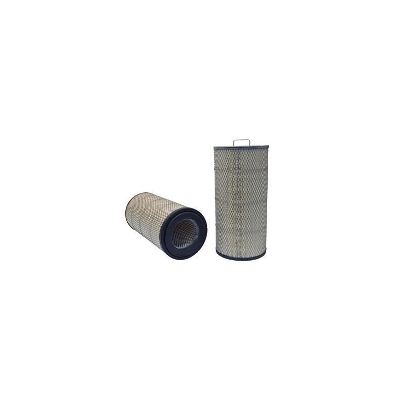 Wix 46744 Radial Seal Outer Air Filter Air Filter Wix Freightliner