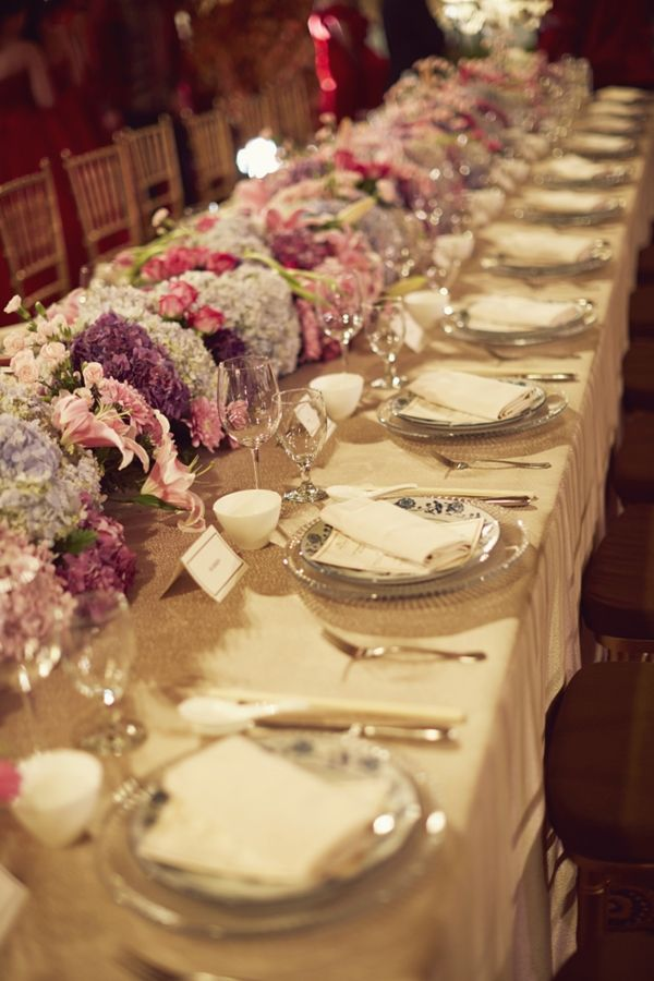 Table And Chair Decorations For Weddings Blossom Pink Pastel Visit