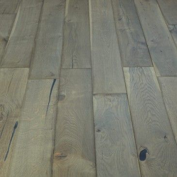 Distressed Old Boathouse Oak Brushed Oiled Engineered Wood