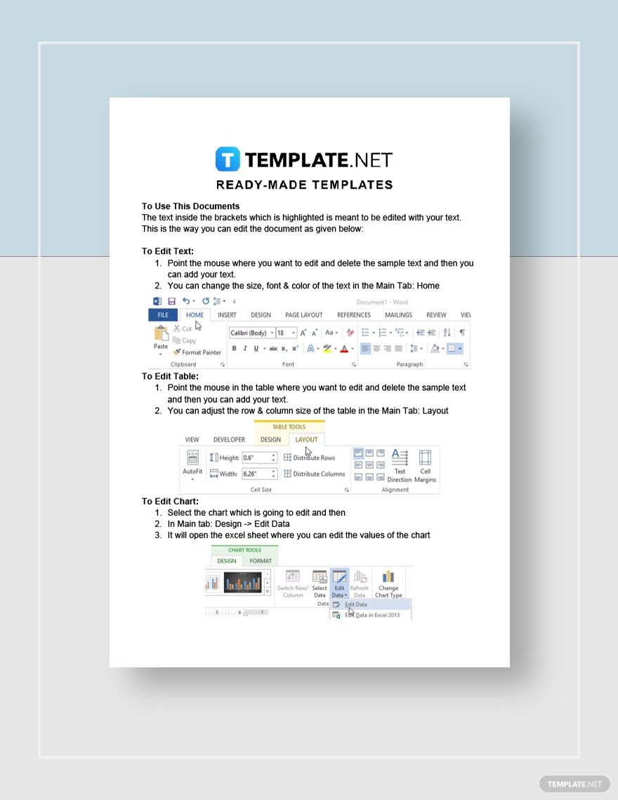 Building Evaluation Report Template Ad Affiliate Evaluation Building Template Repor Marketing Plan Template Business Plan Template Budget Template