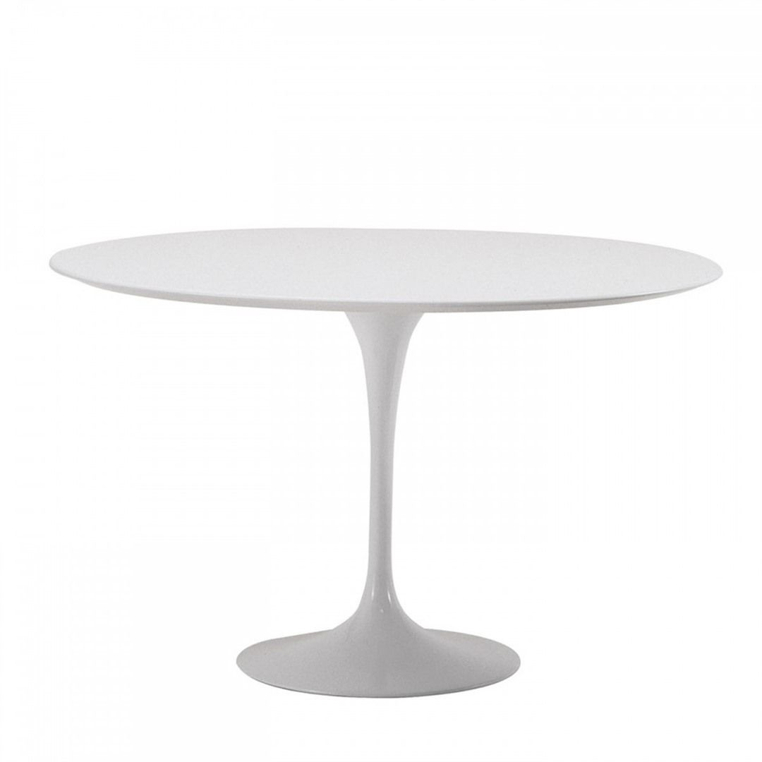 25 Tremendous Circle Table Ideas Saarinen Table Dining Table Round Dining Table