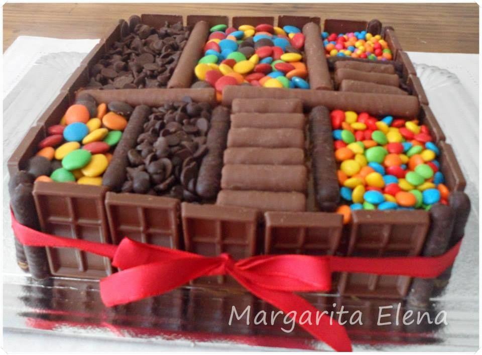 Nuevas tendencias en decoraci n de tortas tortas - Nuevas tendencias en decoracion ...