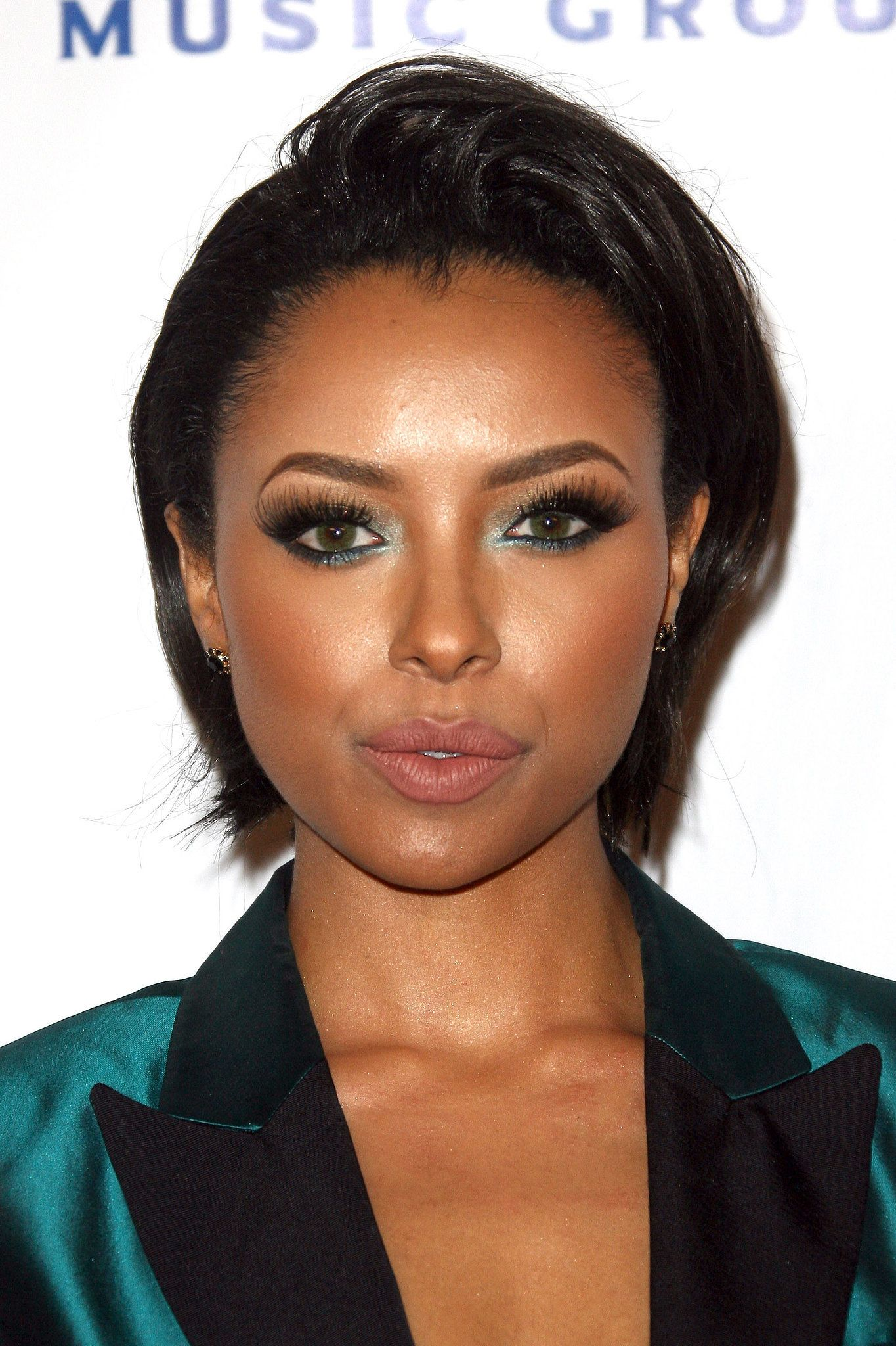 Kat Graham on Game-Changing Beauty Trends, the Grammys, andMore recommend