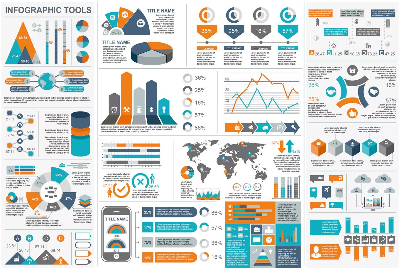 Pin de best Graphic Design en best Infographic Templates | Pinterest
