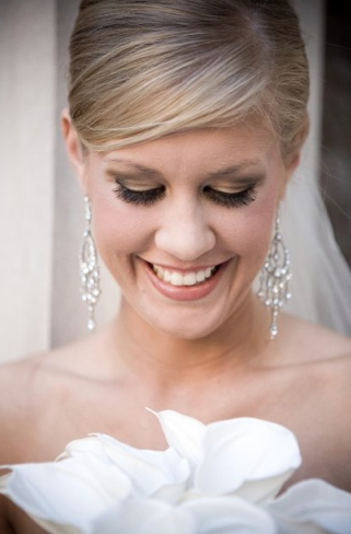 Tennessee Bride Makeup