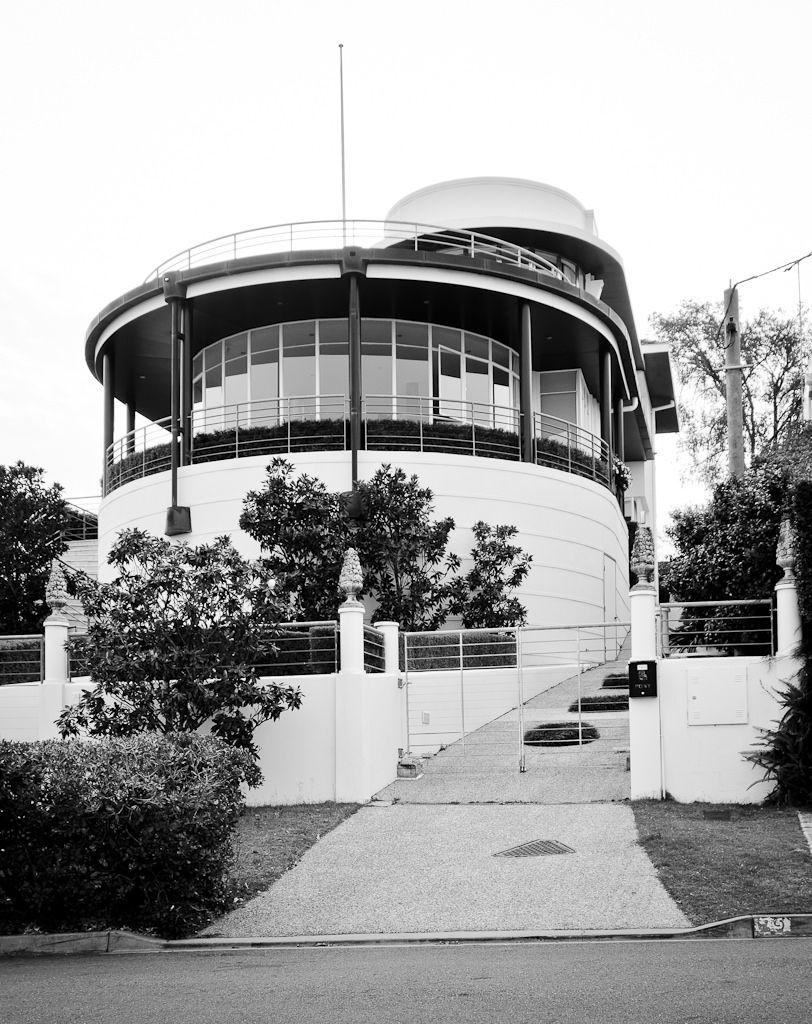 Streamline Building   Streamline Moderne Design   Pinterest ...