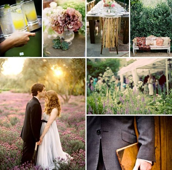 secret garden wedding theme Etsy Wedding Favors Garden Wedding