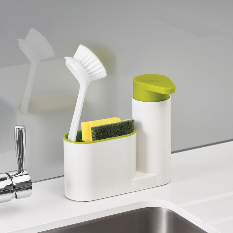Kitchen And Bathroom Multi Function Liquid Soap Dispenser
