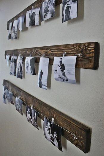 3 X Inspiratie Voor Stijlvolle En Creatieve Wanddecoratie Woonblog Huis Ideeen Decoratie Creatieve Ideeen Rustieke Muren