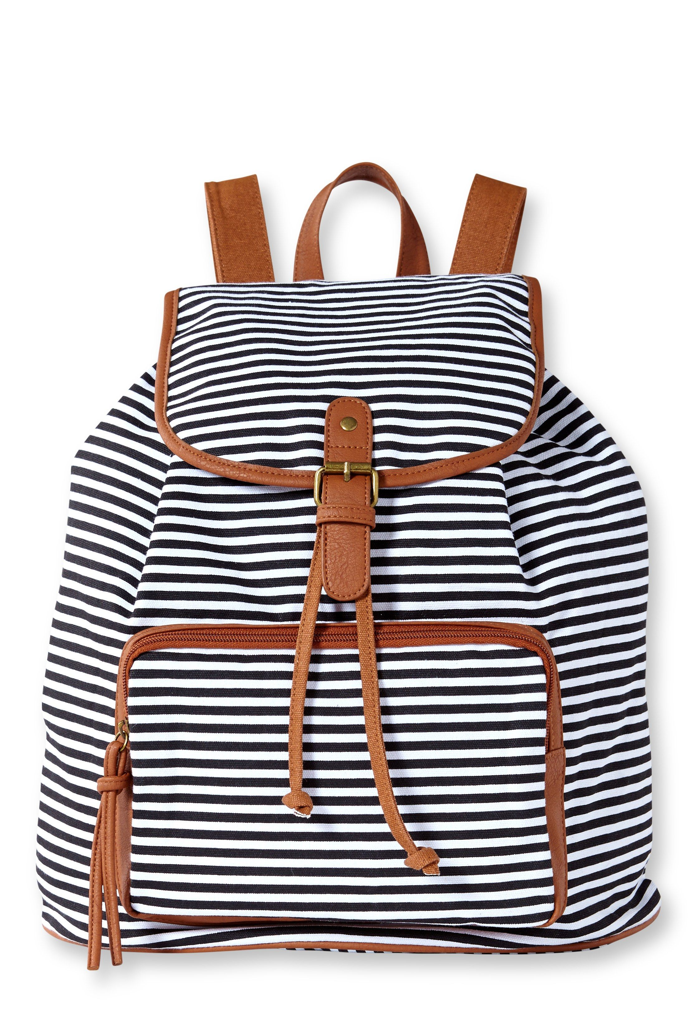 The 30 Coolest Back To School Backpacks Backpacks Pinterest