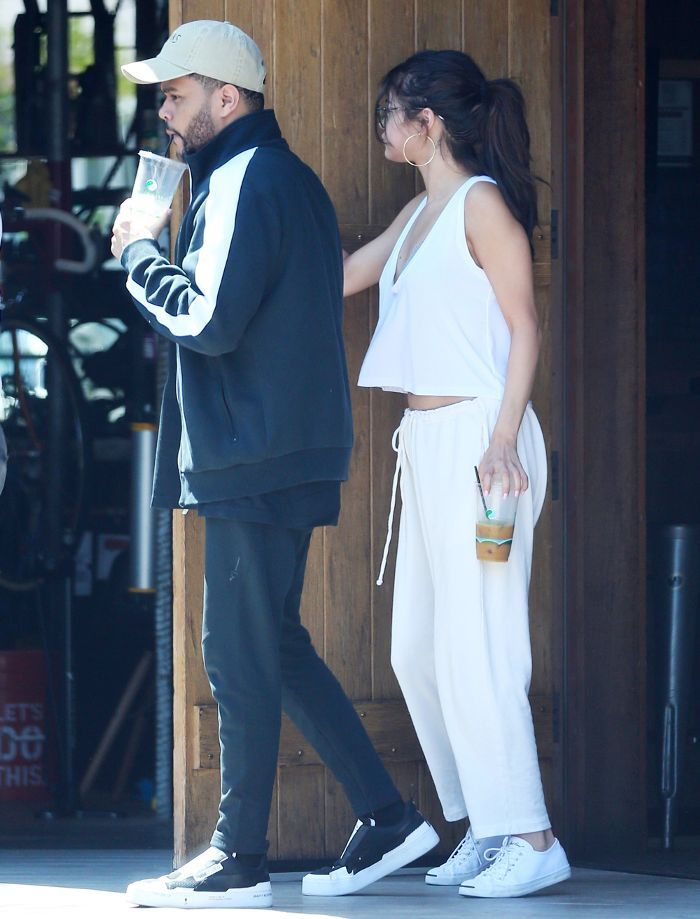 Justin Bieber and Selena Gomez Flew to Seattle on a Private Jet for the  Best Date