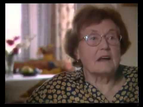 Eva Anna Paula Hitler's Girlfriend Documentary