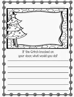 Christmas Writing Prompts.Pin On Holidays