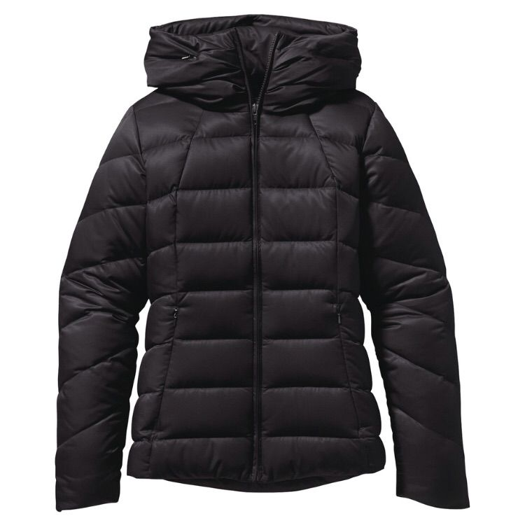 Patagonia Downtown Loft Parka Jackets For Women Jackets