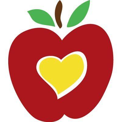 Bing heart. Olympic free clip art