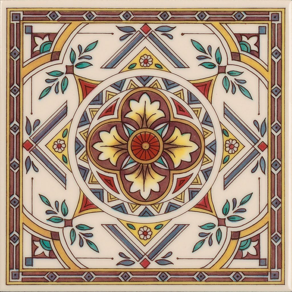 Wall Tiles Decor Captivating Azulejos Con Dibujos  Azulejo Decorativo Enc Inserción  Islamic Decorating Inspiration