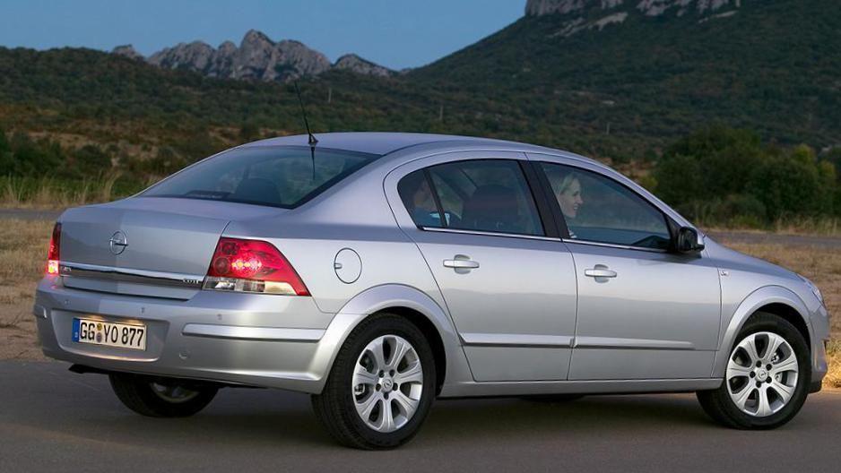 Opel Astra H Sedan For Sale Http Autotras Com Auto