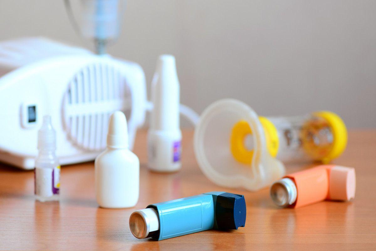 Asthma Medication In 2020 Asthma Treatment Asthma Cure Asthma