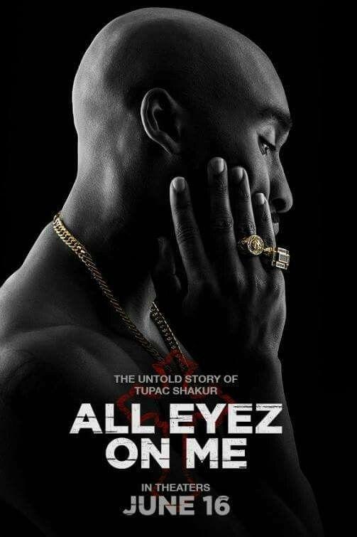 Tupac All Eyez On Me Film 2017 All Eyez On Me Tupac Full Movies