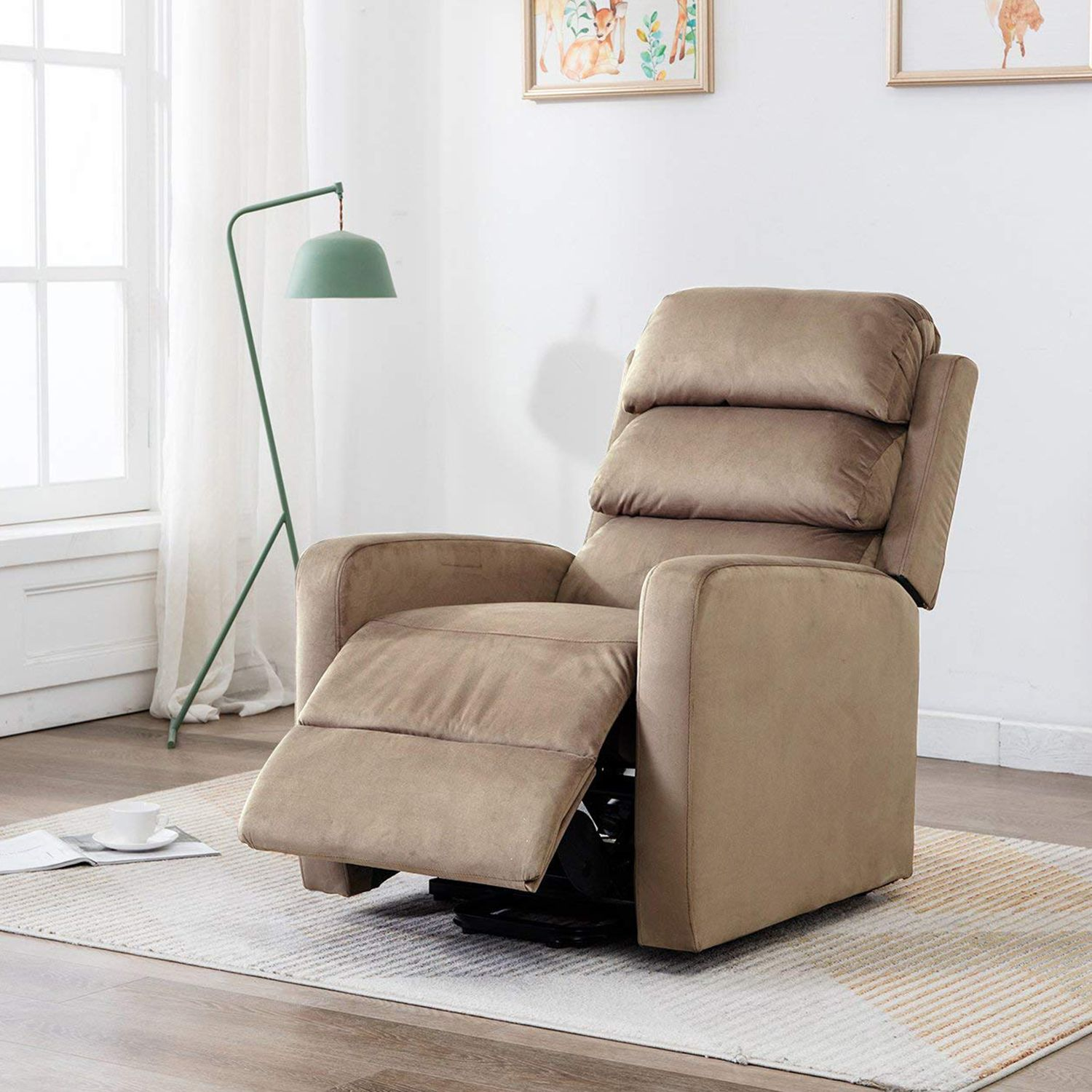 Top 10 Best Recliner Chairs in 2018 Reviews & Buyer's
