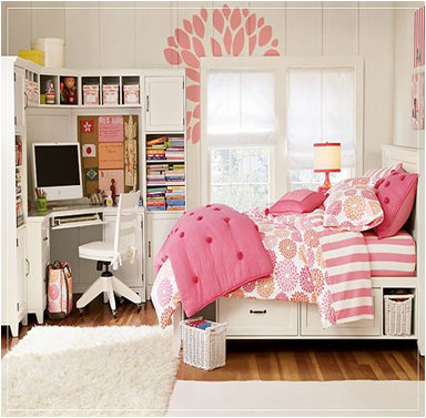 Key Interiors By Shinay 42 Teen Girl Bedroom Ideas Why