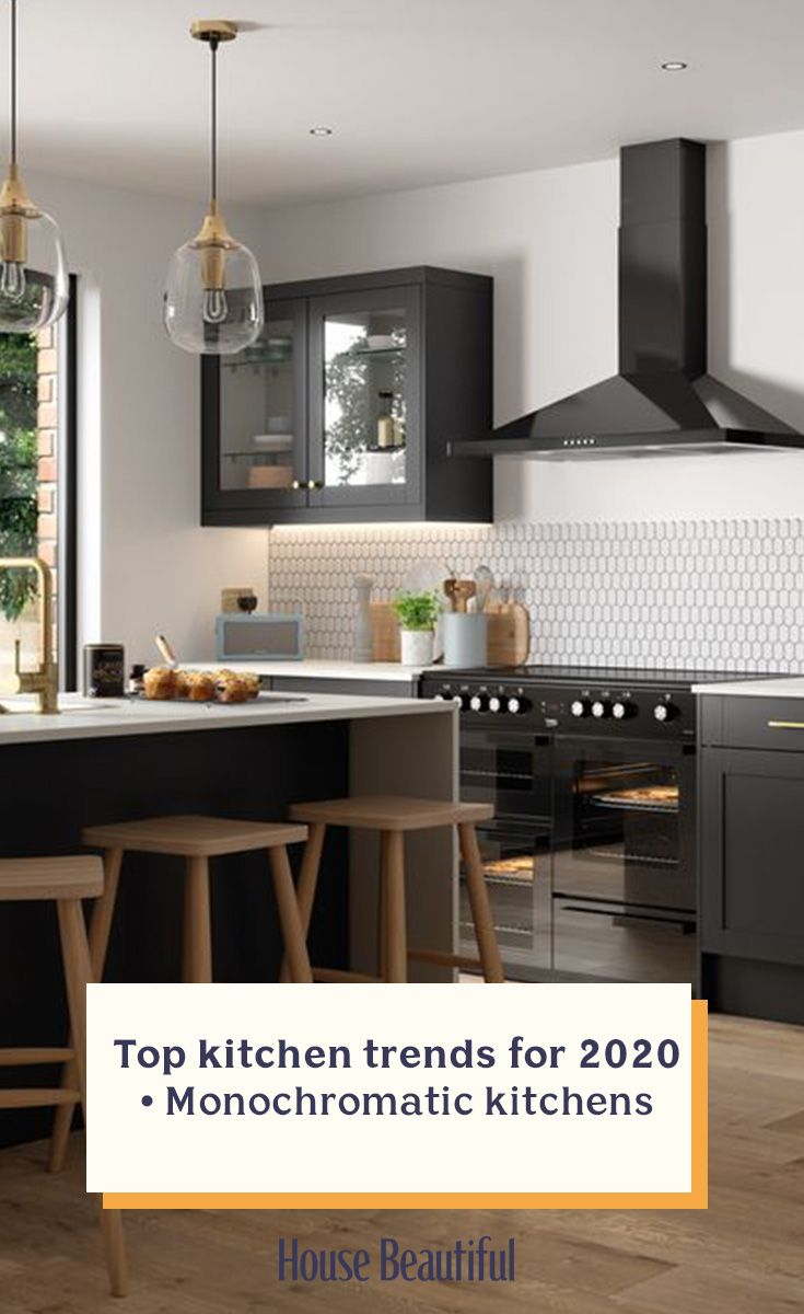 20 Kitchen Trends For 2020 You Need To Know About Kitchen Trends Kitchen Design Trends Latest Kitchen Trends