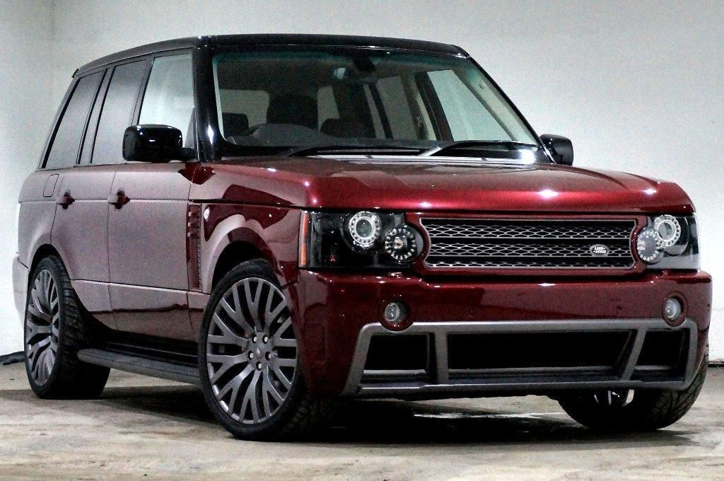 Pin by Richard Priest on Range Rover (With images) Range