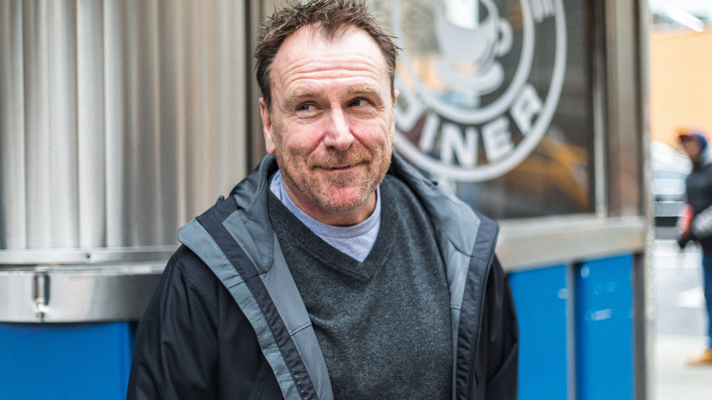 Fame Will Kill Comedy And Other Predictions From Colin Quinn Quinn Comedy American Actors
