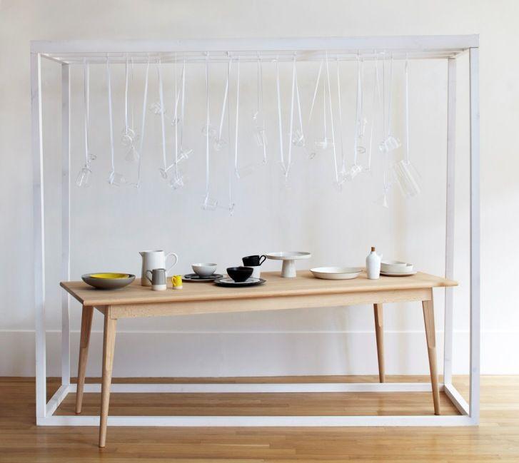 Orin Dining Table Habitat