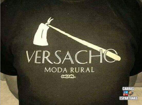 Moda rural fashion y elegante
