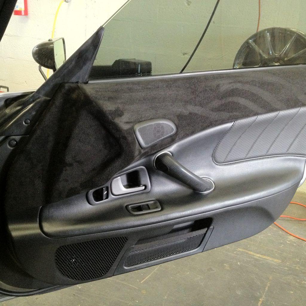 Make Custom Interior Door Panels | http://lindemedicalwriting.com ...