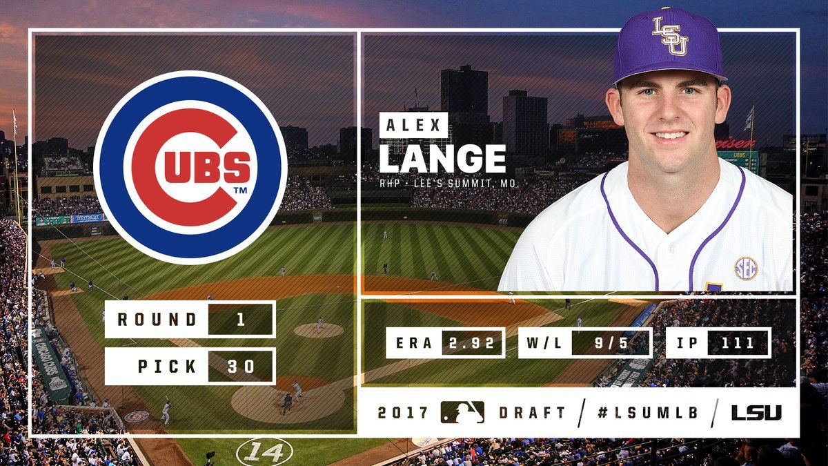Pin by SkullSparks on MLB Draft Visuals Lsu, Baseball
